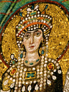 biz Mosaico-Theodora biz